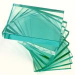 Закаливание стекла